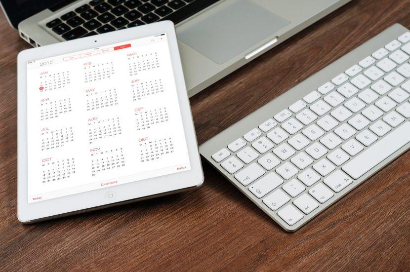 Calendario Aziendale